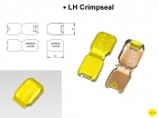 Security Seal LH Crimpseal