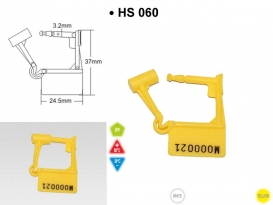Sello de seguridad HS 060