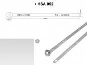 Security Seal HSA 052