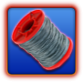 Wires,lines,ropes,strings <br> (wire seals)