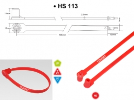 Security seal HS 113