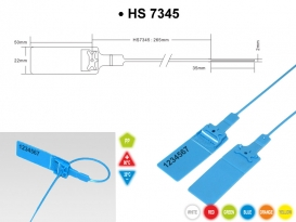 Security seal HS 7345