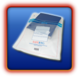 Secure Envelopes (Registries, Banks)